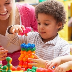 Childcare Reimbursement