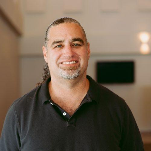 Jeff Chariker